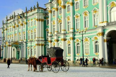 Voyage original Transsibérien de la Russie à la Chine