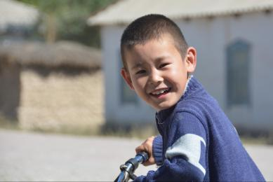 steppes et nomades d'Asie centrale