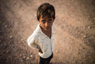 Rajasthan Inde rencontres minorités région Marwar voyage famille
