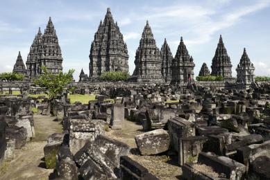temple java