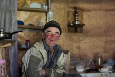 trek elbrouz russie caucase