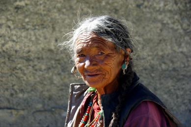 Trek Népal découverte authentique du Mustang