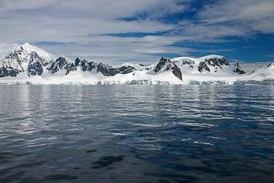 voyage voilier Antarctique aventure polaire observation nature photographie