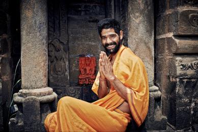 religion inde