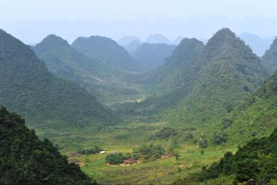 Voyage authentique Nord Vietnam