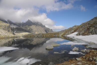 Voyage Slovaquie montagnes culture découverte nature trekking Hautes Tatras Ouest