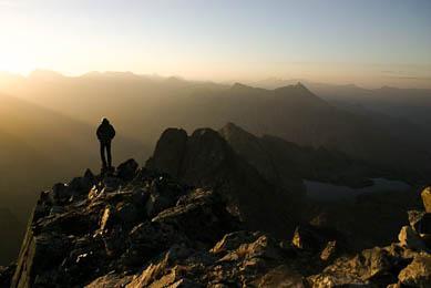 court séjour week-end montagne alpes écrins marche randonnée nature trek
