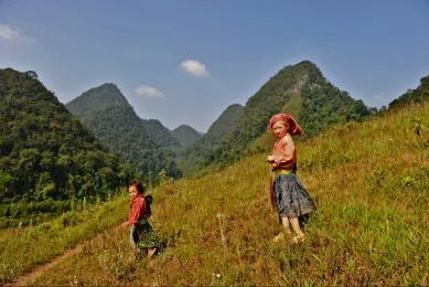 Trek Vietnam rencontres découverte culture