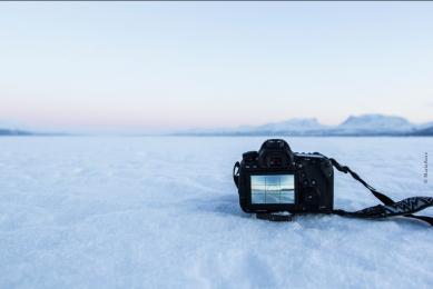 voyage en finlande et voyage en Laponie, magie de l'hiver arctique