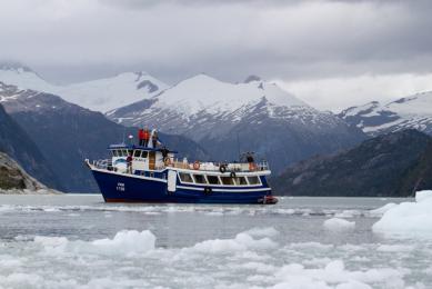voyage exploration Patagonie Argentine Fitz Roy glacier Cerro Torre Perito Moreno