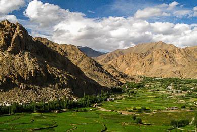 Voyage d'aventure randonnée trekking trek Ladakh Himalaya Inde Tibet