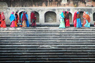 Voyage culturel en Inde hors des sentiers battus