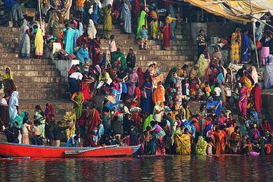 Inde voyage de découverte culturelle villages temples