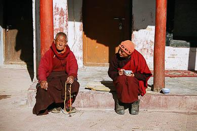 Inde Ladakh voyage découverte immersion culture