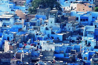 Découverte du Rajasthan voyage authentique Inde rurale