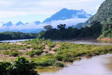 Voyage original au Laos rencontres immersion