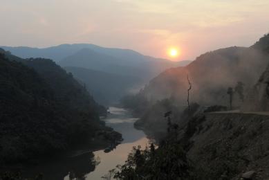 Trekking Laos découverte voyage culturel