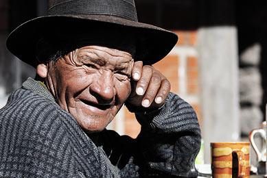 Rencontres Pérou peuples Amérique du sud Voyage Trek