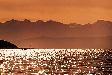 Randonnée lac Titicaca Pérou authentique voyage