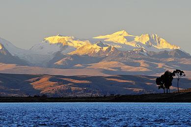 Voyage altiplano lac Titicaca Pérou balades découverte